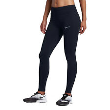 Nike Essential Power Tight Damen Sporthose Trainingshose Sporttight Leggings