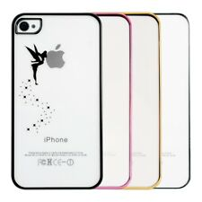 COVER IN SILICONE TPU PER APPLE IPHONE 4 4S CUSTODIA CASE PROTETTIVA