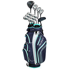 2018 MacGregor Mujer dct2000 Paquete Completo Set Mujeres Golf Mano Derecha