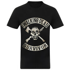 The Walking Dead - Camiseta oficial para hombre
