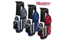 *NEW* MASTERS T750 LIGHTWEIGHT CART BAG (VARIOUS COLOURS)