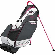 Callaway 2018 Hyper Lite 3 Stand Bag Ladies Golf Carry Bag 4-Way Divider