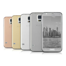 kwmobile COVER PER SAMSUNG GALAXY S5 / S5 NEO / S5 LTE+ / S5 DUOS CASE IN