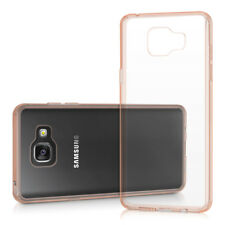 kwmobile CUSTODIA RIGIDA TRASPARENTE PER SAMSUNG GALAXY A5 (2016) COVER CASE