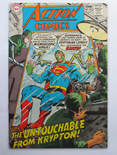 ACTION COMICS (SUPERMAN) # 359 - 449   US DC 1967-1975    VG-FN FN-VFN VFN-NM