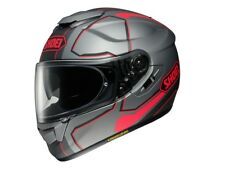 CASCO INTEGRALE SHOEI GT AIR IN FIBRE MULTI COMPOSITE AIM PENDULUM TC 10 MOTO