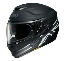 CASCO INTEGRALE SHOEI GT AIR IN FIBRE MULTI COMPOSITE AIM ROYALTY TC 5 NERO FLAG