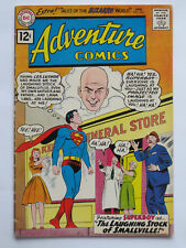 ADVENTURE COMICS (SUPERBOY) # 285 - 436 US DC 1961-1974 Legion / Spectre VG-NM