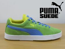 New Puma Suede Classic Boys Mens Suede Leather Sports Casual Trainer Shoes £75
