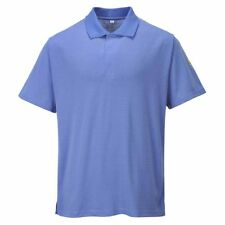 Portwest Workwear - Anti-Static Electrostatic Discharge Polo Shirt