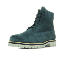 Chaussures Boots Timberland homme Chilmark 6 Boot Midnight taille Bleu marine