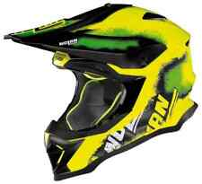 Casco NOLAN N53 LAZY BOY YELLOW/GREEN