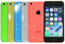 Apple Iphone 5c Smartphone 16gb 32gb Libre Todos Farben. Factura con Iva