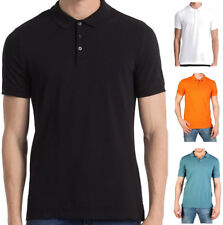 Polo Uomo Maniche Corte Calvin Klein Polo Short Sleeves