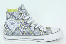 NUOVO ALL STAR CONVERSE Chucks CT HI SCARPE SNEAKER MULTI 542479c 37 TGL UK 4,5
