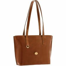 THE BRIDGE STORY DONNA borsa pelle bovina 39 cm NUOVO