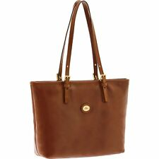THE BRIDGE STORY DONNA BORSA PELLE BOVINA 32 cm NUOVO