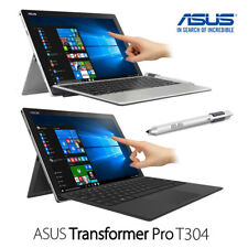 "ASUS Transformer 3 Pro 12.6"" 2-in-1 Laptop/Tablet with Optional CPU, RAM & SSD"