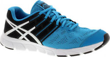 Mens asics Gel Evation Running Jogging Fitness Trainers Shoes Sports Size UK 11