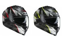 CASCO HELMET INTEGRALE INTEGRALI MOTO SCOOTER  HJC IS-17 DAUGAVA VARI COLORI TG