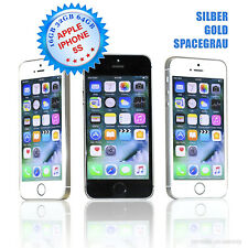 Apple Iphone 5s Smartphone 16gb 32gb 64GB Plata Oro Spacegrau. Factura Iva