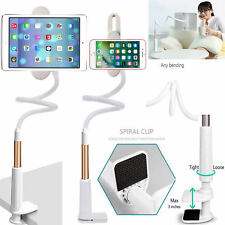 Universal 360 Lazy Bed Desk Tablet Mount Stand Holder For iPad, Galaxy Tab, UK