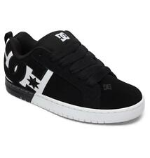 DC Shoes Court Graffik SQ Black/White/Black