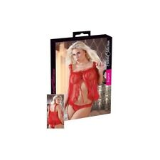 SEXY BABYDOLL IN TESSUTO VOILE'