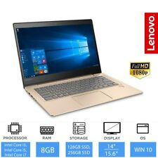 Lenovo IdeaPad 520 Laptop Intel Core i3 / Core i5 / Core i7 Processor, 8GB RAM