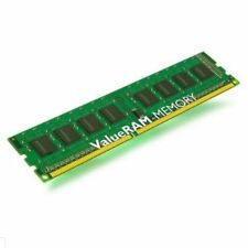 NEW! Kingston 8Gb Ddr3 1600Mhz Pc3-12800 Cl11 Dimm Memory