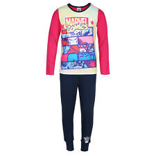 Marvel Comics officiel - Pyjama - fille