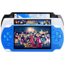 New Player Tft 32bit Built-in Portable Game 8gb Video Console 10000 Handheld