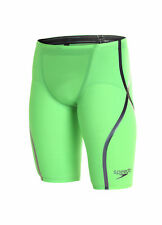 SPEEDO - LZR RACER ELITE X - JAMMER HIGH WEIST - 09-755-A860 - GREEN/PURPLE
