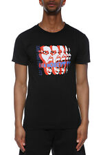 Obey Can You Feel It T-Shirt Uomo 165361673 BLK Black