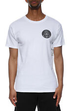 Obey Skull And Wings T-Shirt Uomo 165361682 WHT White
