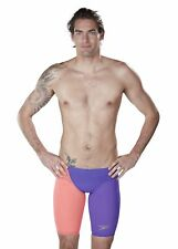 SPEEDO - JAMMER LZR RACER ELITE 2 - 09-145-B682 - PURPLE/RED