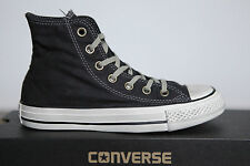 NUOVO ALL STAR CONVERSE Chucks CT HI SCARPE SNEAKER BENE WORN 142222C TGL 36 UK