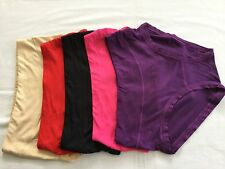 1 Pair Pants Knickers Briefs Moisture Absorbing Breathable Antibacterial Bamboo