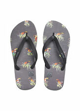 REEF - INFRADITO UOMO - SWITCHFOOT PRINTS - WAU-2016 - WASHED TUCAN