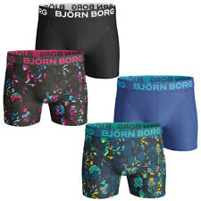 Bjorn Borg Mens BB Floral Sammy 2-Pack Boxer Briefs 26% OFF RRP