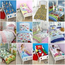 Junior 4 in 1 Biancheria da Letto Gruppi (Piumone+Cuscino+ Cover) Paw Patrol