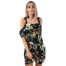 Womens Jacqueline De Yong Trick Playsuit In Night Sky From Get The Label