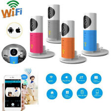 New Home Security IP Camera WiFi Night Vision Monitor For Smart phone 2Way Voice