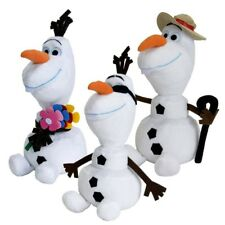 Selezione Olaf Estate | Disney Frozen | 27 cm | Plush Figura
