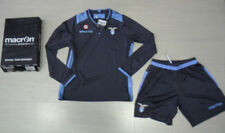 LAZIO MACRON CAMISETA KIT PORTERO NIÑO PORTERO JUNIOR SET SHIRT /30