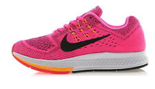 SCARPE SNEAKERS DONNA NIKE ORIGINAL AIR ZOOM STRUCTURE 18 683737 A/I 2015/16 NEW