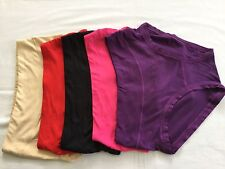 Comfy Silky Bamboo Antibacterial Breathable Moisture Absorbing Knickers Pants