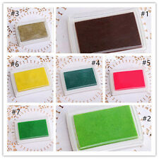 Fingerprint Tree Ink pad Guest Wedding Party Signature Gifts For Paper/Wood etc.