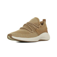 """Chaussures Baskets Timberland homme Flyroam Go Knitted Oxford """"Iced Coffee"""""""