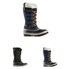 Ladies Sorel Joan Of Arctic Shearling Hiking Snow Winter Mid Calf Boot All Sizes